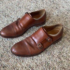 nice work shoes